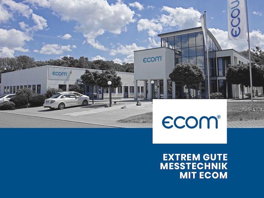 Beispielbild von Ecom GmbH