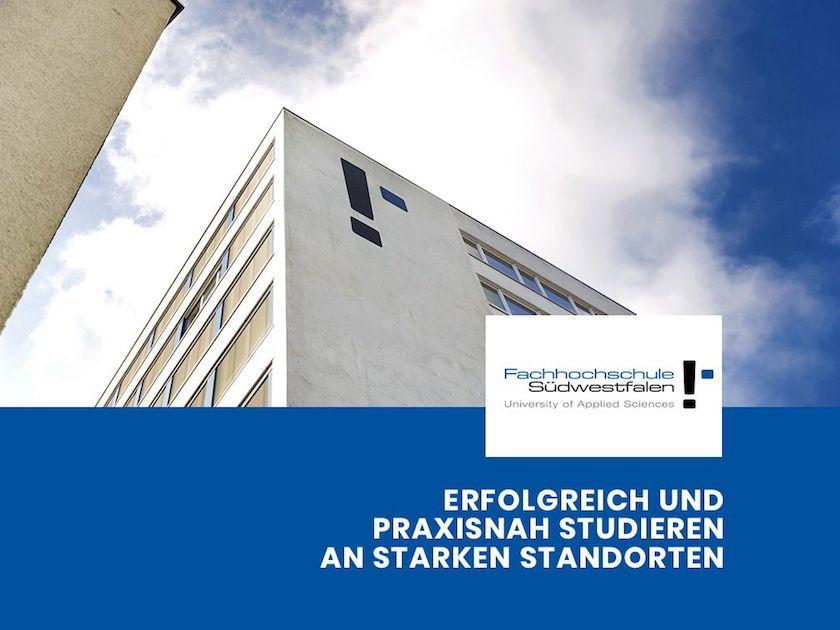 Beispielbild von fh-swf.de