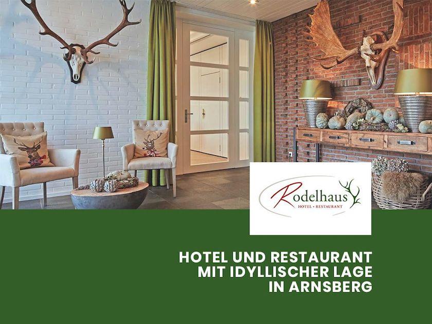 Beispielbild von Rodelhaus.de