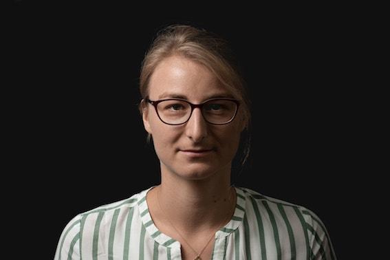 Katharina Obers